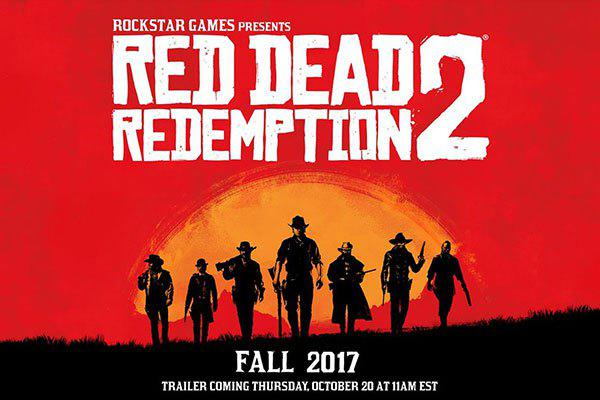 Red Dead Redemption 2: Ανακοινώθηκε επίσημα - Κυκλοφορεί το 2017